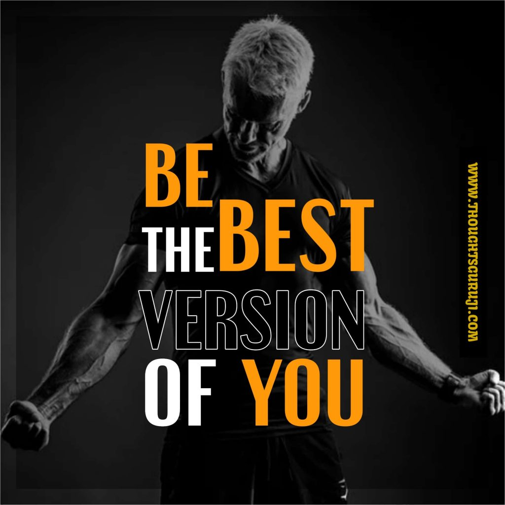 Gym Fitness & Workout Motivation Quotes and Status