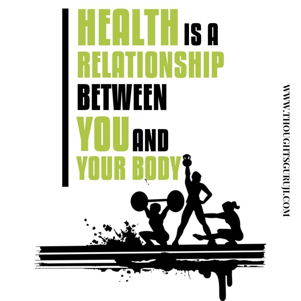 Gym Fitness & Workout Motivation Images