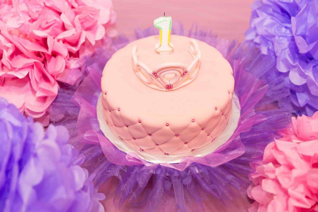 Birthday Cake Full Hd